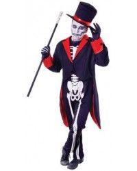 Mr Bone Jangles