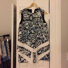 Cameo Dress Size small well made beautiful layered dress. Cameo Dresses Mini