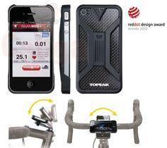 iphone 5s kerékpártartó - Google Search