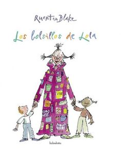 "Read ""Angelica Sprocket's Pockets"" by Quentin Blake available from Rakuten Kobo. Angelica Sprocket lives next door. Her overcoat has pockets galore! Prepare to . Quentin Blake Illustrations, Book Illustrations, Roald Dahl, Used Books, Drawing For Kids, Book Recommendations, Book Worms, Childrens Books, Illustrators"