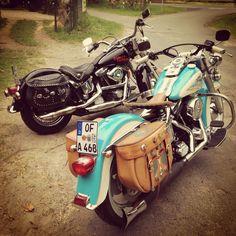 Harley Davidson Heritage Softail Classic – My CMS Harley Davidson Chopper, Harley Davidson Museum, Classic Harley Davidson, Used Harley Davidson, Harley Davidson Motorcycles, Davidson Bike, American Motorcycles, Vintage Motorcycles, Chopper Cruiser