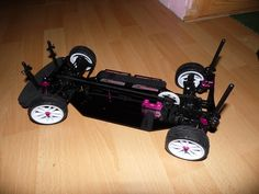 Assembled TD10 Touring, Toys, Car, Activity Toys, Automobile, Clearance Toys, Gaming, Games, Autos
