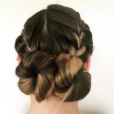 cool 35 Gorgeous Ideas on Two French Braids – For the Gorgeously Untamable Hair