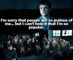 Harry Potter x Mean Girls mashups - Seventeen.com