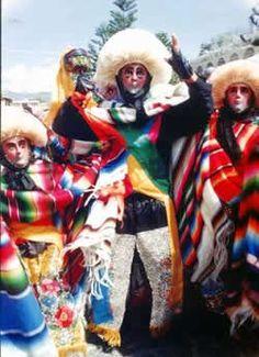 Fiesta Grande de enero Chiapa de Corzo 2015 - FERIAS DE MÉXICO | teatro del pueblo | palenque