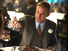 Ryan Gosling Gangster Squad - yes, yes, a thousand times yes!