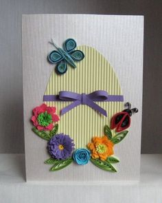 Quilling M handmade crafts and hobbies: Quilling Easter Cards - Pelicitari d. - Quilling M handmade crafts and hobbies: Quilling Easter Cards – Pelicitari de Paste - Quilling Craft, Quilling Patterns, Quilling Designs, Paper Quilling, Easter Crafts, Crafts For Kids, Tarjetas Diy, Quilled Creations, Handmade Crafts