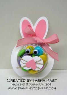 sweet treat bunny