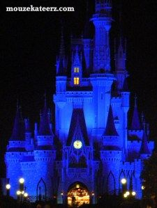 The best times to go to Disney World.