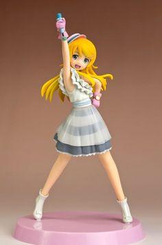 Rare Oreimo Ore no Imouto Kirino Kosaka Premium Figure Japan Anime Manga