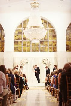 How will you personalize your wedding ceremony? | Photo: The Reason