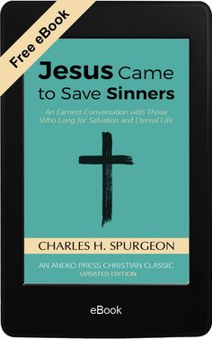 Sometimes the best Christian books are free! Download for your Kindle, iPad, Smartphone, or tablet.