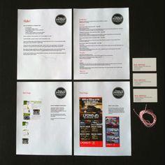 Print portfolio   Rua Arnold