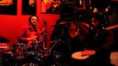 """""""Na Onda"""" com Caio Ignacio trio."""