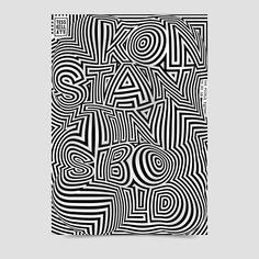 Tessellate - Konstantin Sibold by Alex Sullivan