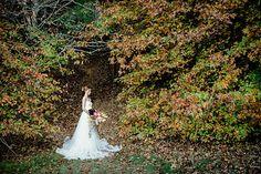'To Autumn' styled shoot Hello It, Sadie, Wedding Cakes, Floral Design, Hair Makeup, Editorial, Gowns, Autumn, Bridal