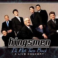 The Kingsmen Gospel Group 39