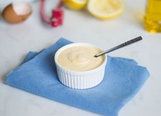Easy Homemade Aioli With a Garlicky Punch