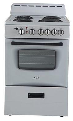 Buy Avanti Electric Range White now! Avanti Electric Range White has a unit dimensions of H x W x D (w/Backsplash & Legs) Carton Dimen. Best Wall Ovens, Slide In Range, Electric, Range Cooker, Storage Drawers, Food Preparation, Backsplash, Home Improvement, Kitchen Appliances