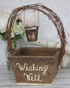 Wedding Guest Book Alternati... from braggingbags on Wanelo
