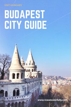 While I don't think that I could give you a city guide on Budapest as I only spent 24 hours there, I would love to share my experiences there with you! Europe Destinations, Europe Travel Guide, Travel Guides, Travel Deals, Travel Advice, European Vacation, European Travel, Budapest City, Budapest Hungary