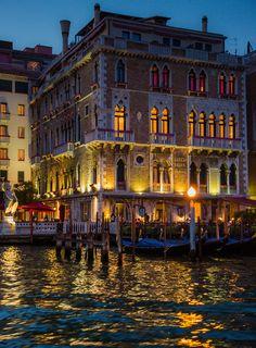 Venice My Great Grandpas Hometown <3