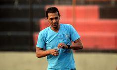 Morre no Recife, aos 41 anos,  ex-atacante Leonardo, ídolo do Sport #globoesporte