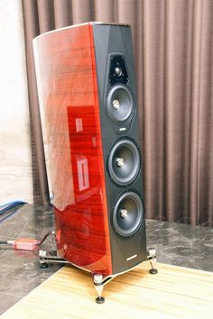 Sonus Faber Amati Futura's - Google Search