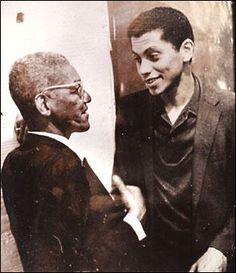 Cartola e Paulinho da Viola. Veja também: http://semioticas1.blogspot.com.br/2012/04/certas-cancoes.html