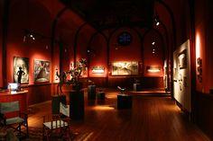 PETER WHITE exhibition at Kilmorack Gallery