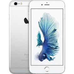 Apple IPhone 6s 32GB - Desbloqueado - Sellado - SILVER