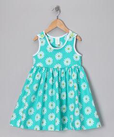 I love little girl summer dresses