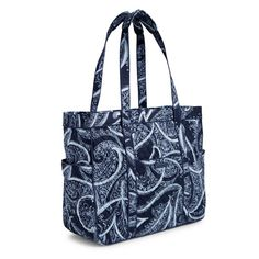 e3a69604ba63 Image of Get Carried Away Tote in Indio Quilted Handbags
