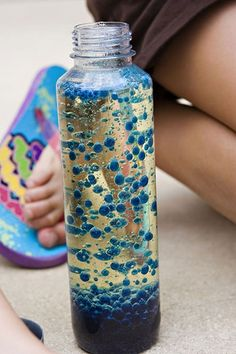 23 Water Bottle Crafts! | Creative Child