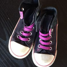 749b76e7e7ea 45 Best Purple Converse images in 2019