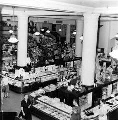 Boston Store (1950s)
