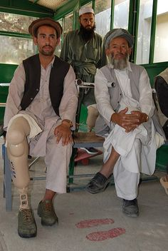 Kabul Casualty