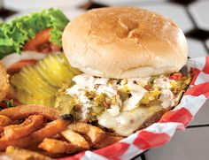 The Metro's 10 Most Bodacious Burgers: http://www.sliceok.com/August-2013/The-Metros-10-Most-Bodacious-Burgers/
