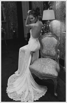Wow, that's the perfect dress! Only if there was a perfect guy!!