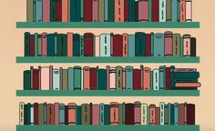 What should you read next? From art history to science fiction, here are 50 fantastic books recommended by TED speakers and TED-Ed educators: