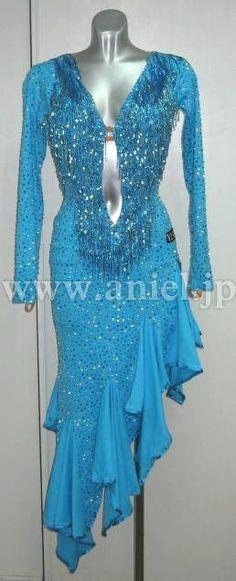 A got starter comp dress