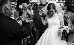 A Day In The Life Of A Wedding Photographer
