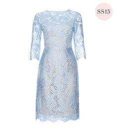 Alannah Hill - I Walk Alone Dress