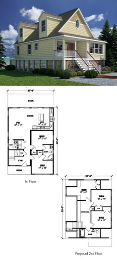 1000 images about coastal living collection of home plans for Coastal ranch house plans