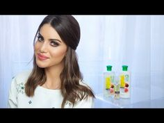Effortless Sleek and Healthy Hairstyle | Makeup Tutorials and Beauty Reviews | Camila Coelho - YouTube