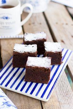 Como hacer un brownie perfecto 5 trucos infalibles