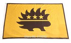 Libertarian Party Flag