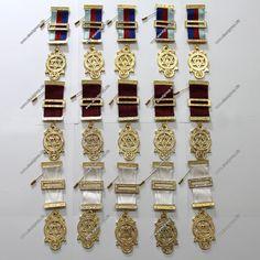 Royal Arch Provincial Breast Jewels with Ribbons  www.elandgroup.biz/  info@elandgroup.biz