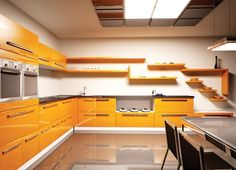 99 Modern Kitchen Cabinets Ideas for You