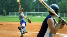 Windmill Pitching Drills for Beginners - Softball Spot